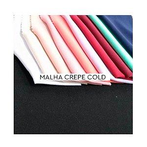 Malha Crepe Cold