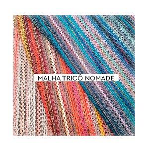 MALHA TRICÔ NOMADE
