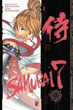 Samurai 7 - Completo