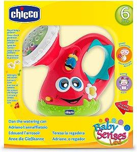 Brinquedo Regador Feliz - Baby Senses - Chicco