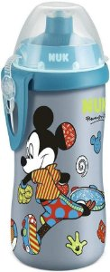 Copo Junior Cup Mickey 300 ml - Disney by Britto - Nuk