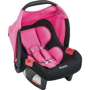 Bebê conforto Touring Evolution SE - Azaleia - Burigotto
