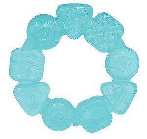 Mordedor Multi Formas - Azul - Buba