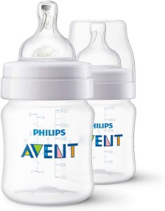 Kit Mamadeiras Classic+ - +0m - Philips Avent