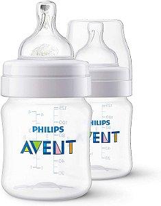 Kit Mamadeiras Classic+ - +0m - Philips Avent