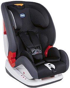 Cadeira para Auto Youniverse Standard - 9 a 36 kg - Jet Black - Chicco