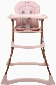 Cadeira Refeição Bon Appetit XL - Mon Amour - Burigotto