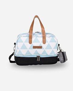 Frasqueira Térmica Vicky Manhattan - Azul - Masterbag