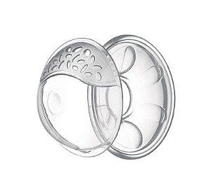 Conchas Protetoras para Amamentar e Almofadas de Silicone para Seios - Unik