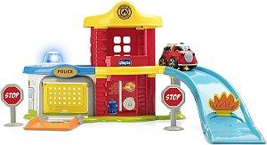 Estação de Resgate - Colorido - Chicco