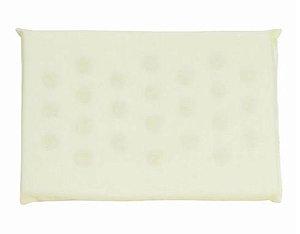 Travesseiro Antissufocante - Amarelo - Bambi