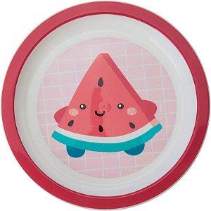 Pratinho Frutti - Melancia - Buba