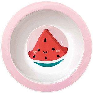 Pratinho Bowl Frutti - Melancia - Buba