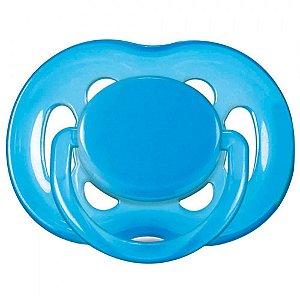 Chupeta FreeFlow 6-18m - Azul - Philips Avent