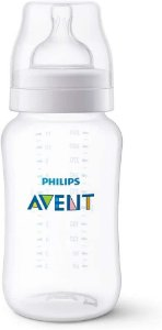 Mamadeira Anti-Colic 330ml +3m - Philips Avent