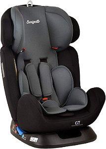 Cadeira para Auto GT- 0 a 36kg -  Black - Burigotto