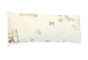 Travesseiro Pillow Kids - Pet Love 30 x 65 cm - Altenburg