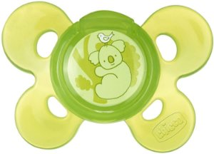 Chupeta Comfort +12m - Verde - Chicco