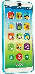 Baby Phone - Azul - Buba
