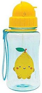 Garrafinha Frutti Limão - Colorido - Buba
