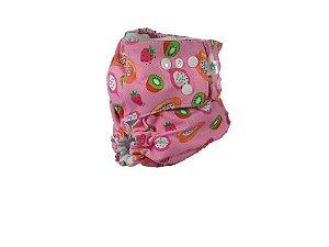 Fralda Ecológica - Fruit - Nova Era Baby