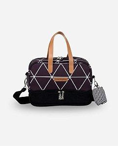Frasqueira Térmica Vicky Manhattan - Black - Masterbag