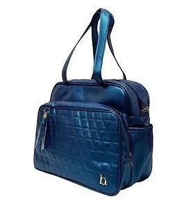 Bolsa Lotus - Azul - Boni