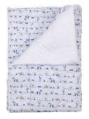 Edredon Malha 150 x 103 cm - Patrulha Canina - Anjos Baby