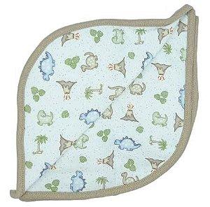 Cobertor Soft 94 x 77 cm - Dino - Anjos Baby
