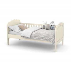Cama Babá Provence - Off White - Matic