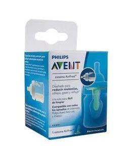 Acessório AirFree para Mamadeira Anti-colic - Philips Avent
