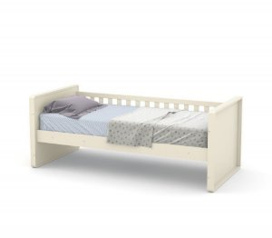 Cama Babá Tutto New - Off White - Matic