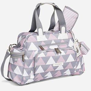 Bolsa Térmica Everyday Nórdica - Rosa - Masterbag