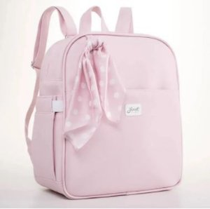 Mochila Candy - Rosa - Just Baby