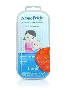 Nosefrida Aspirador de Fluídos Nasais - Babydeas