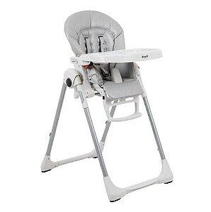Cadeira De Refeição Prima Pappa Zero 3 - Ice - Burigotto