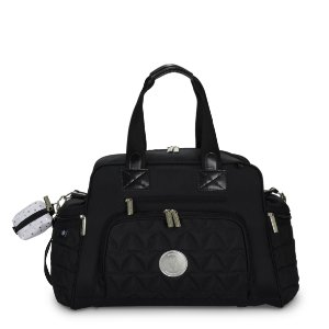 Bolsa Térmica Everyday Nylon Glow - Preto - Masterbag