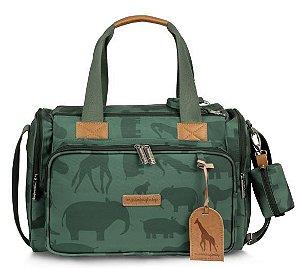 Bolsa Térmica Anne Safrai - Verde - Masterbag