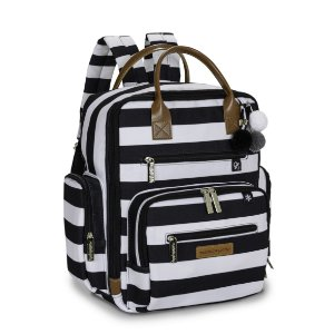 Mochila Urban Brooklyn - Preto - Masterbag