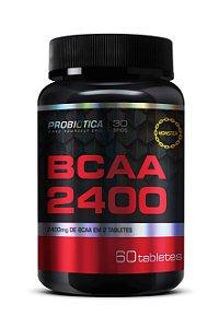 Bcaa 2400 60 tabs Probiotica