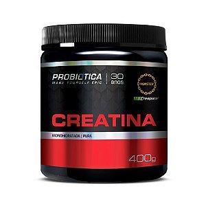 Creatina Creapure 400g Probiotica