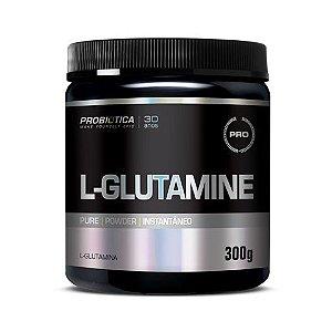 Glutamina 300g Probiotica