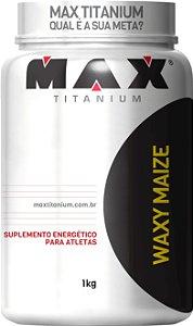 Waxy Maize 1Kg Max Titanium