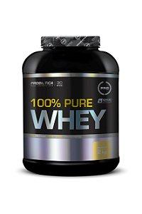100% Pure Whey 2kg Probiotica