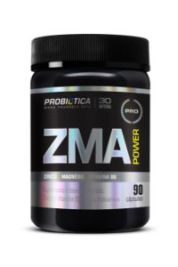 ZMA Power 90 caps Probiotica