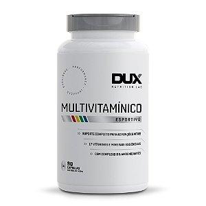 Multivitamínico 90 cápsulas Dux
