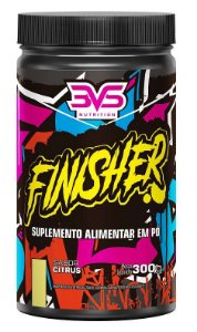 Finisher 300g 3VS Nutrition