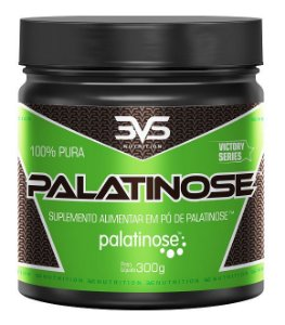 Palatinose 300g 3VS Nutrition