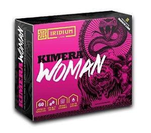 Kimera Woman Iridium 60 cápsulas