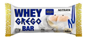 Whey Grego Bar 40g
